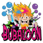 Bubaloon Logo