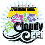 Cloudy Reef Logo