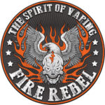 Fire Rebel Logo