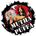 Mutha Puffa Logo