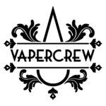 VaperCrew Logo Black
